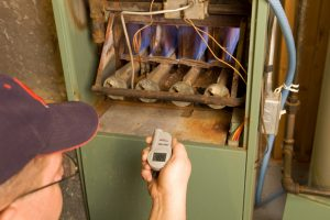 Keep your furnace running at peak efficiency in Reading PA, and know what to look for when something's not right!