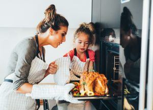 Cooking Thanksgiving dinner for family and friends shouldn't raise your PA electric bills. Check out our money saving tips!