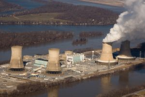 The Pennsylvania Nuclear Energy Caucus report outlines ways to save PA's Nuclear Plants.