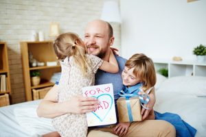 Check out these best energy-saving Father's Day gifts and cut your electric bill, too!