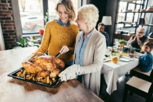 Don't let your stress boil over from making a huge dinner. Take a look at these totally dee-lish Thanksgiving To Go dinners available in Philadelphia!