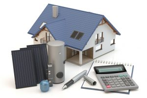 Resolve to cut your electric bill this New Year! We'll show you how to save energy at home!